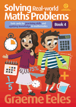 Solving Real-world Maths Problems Bk 4