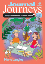Journal Journeys, Level 2