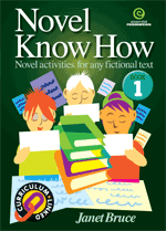 Novel Know How Bk 1