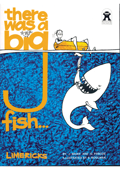 There was a Big Fish (pb) Cover