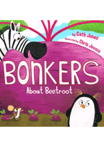 Bonkers for Beetroot