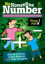 No Nonsense Number: Stage 1 Part B