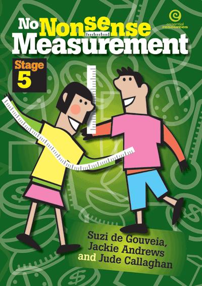 No Nonsense Measurement: Stage 5 Cover