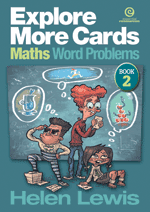 Explore More Cards - Maths Word Problems Yr 6