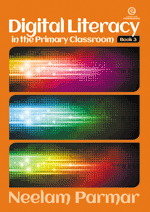 Digital Literacy in the Classroom - Bk 3
