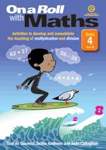 On a Roll with Maths Yr 3 Bk 4