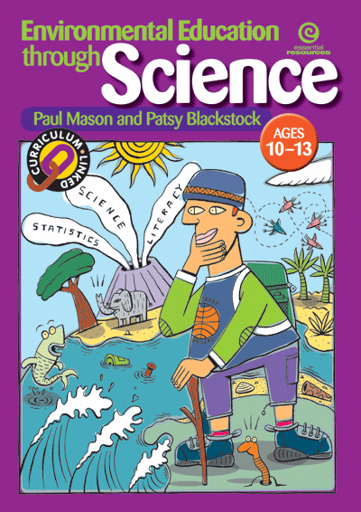 Environmental Education through Science (Upper) Cover