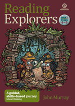 Reading Explorers Bk 1 Yrs 4–5: Literal thinking
