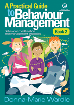 A Practical Guide to Behaviour Management Bk 2
