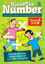 No Nonsense Number - Mult & Div: Stage 5 Part B