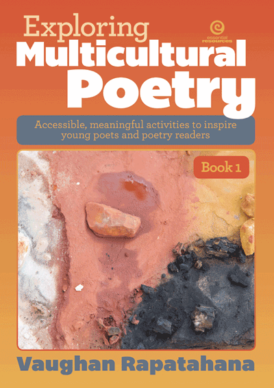 Exploring Multicultural Poetry - Book 1 Cover