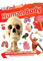 DK Findout! - Human Body