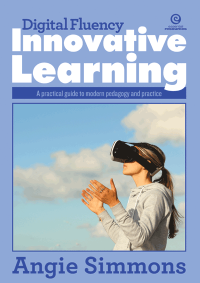 Digital Fluency - Innovative Learning Cover