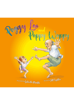 Peggy Loo & Poppy Woppy