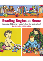 Reading Begins at Home
