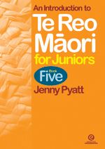 Te Reo Maori Bk 5