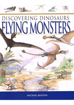 Discovering Dinosaurs - Flying Monsters