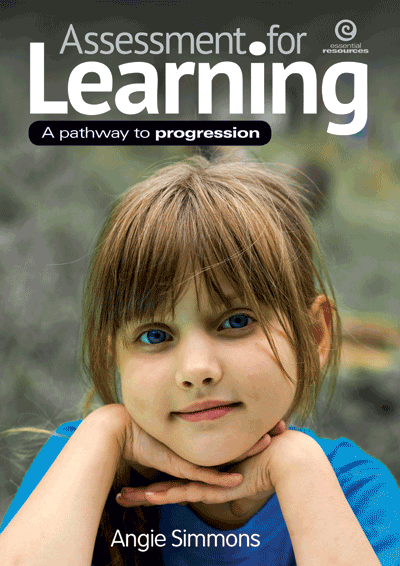 Assessment for Learning: A pathway to progression Cover