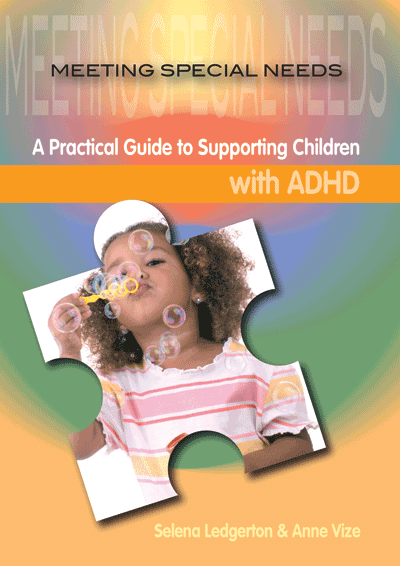 Meeting Special Needs: ADHD Cover