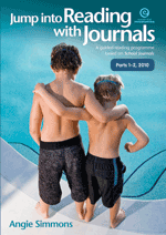 Jump into Reading with Journals Pt1-2, 2010
