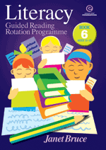 Literacy: Guided Reading Programme Bk 6
