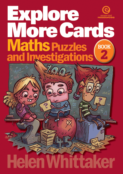 Explore More Cards Bk 2 Cover