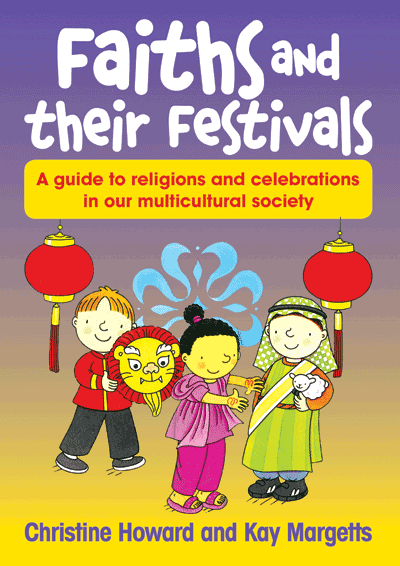 Faiths and their Festivals Cover