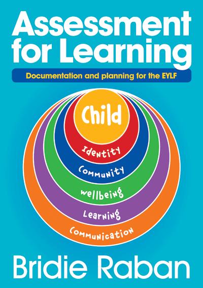 Assessment for Learning Cover