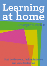 Learning at Home – Emergent: Pack 2
