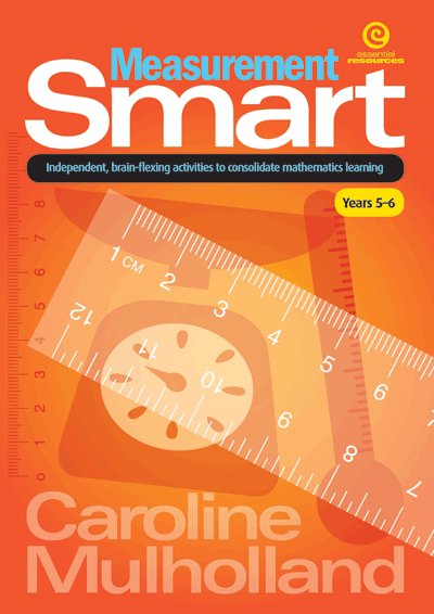 Measurement Smart Yrs 5-6 Cover