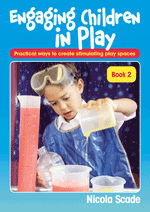 Engaging Children Play - Book 2