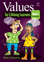 Values for Lifelong Learners Bk 3: Our environment