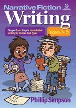 Narrative Fiction Writing