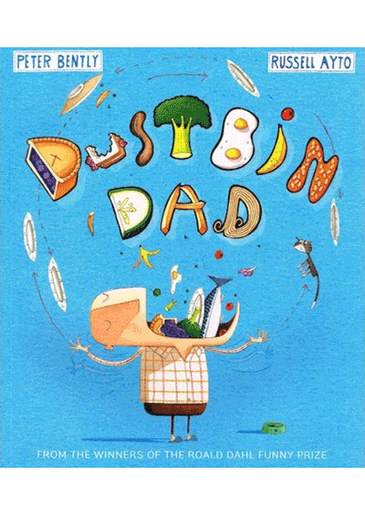 Dustbin Dad Cover