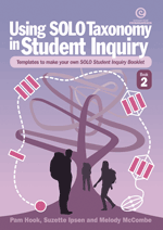 SOLO Taxonomy in Student Inquiry - Bk 2