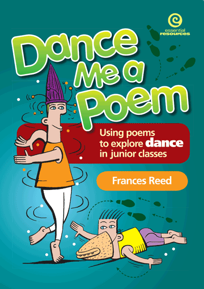 Dance Me a Poem Cover