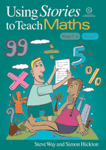 Using Stories to Teach Maths Bk 2 (Yrs 5-6)