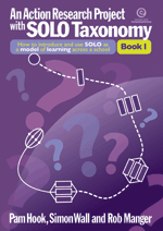 An Action Research Project with SOLO Taxonomy Bk 1