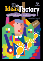 The Ideas Factory Bk 5