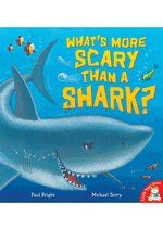 What's More Scary Than a Shark?