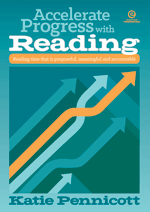 Accelerate Progress with Reading