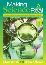 Making Science Real Bk 1