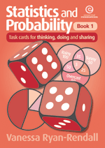 Statistics and Probability Bk 1 Yrs 3-4