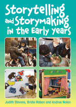 Storytelling and Storymaking