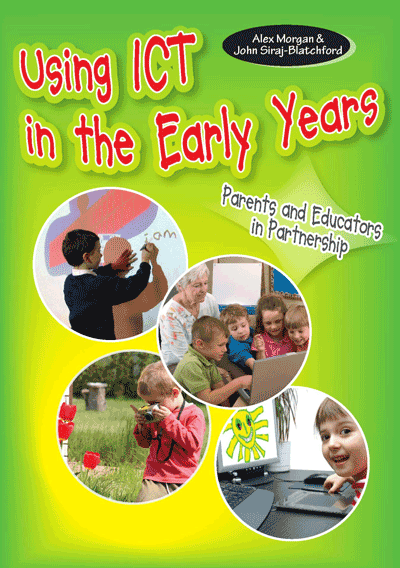Using ICT in the Early Years Cover