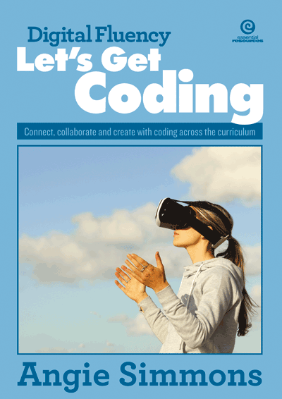 Digital Fluency - Let's Get Coding Cover