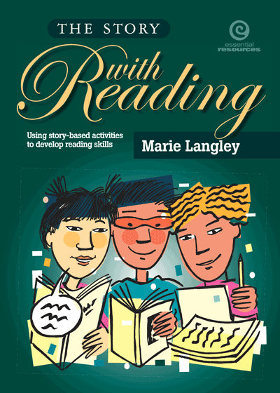 The Story with Reading Cover