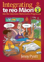 Integrating Te Reo Maori into Maths Bk 2