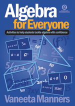 Algebra for Everyone