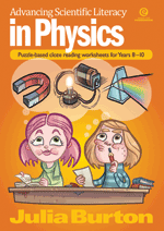 Advancing Scientific Literacy in Physics
